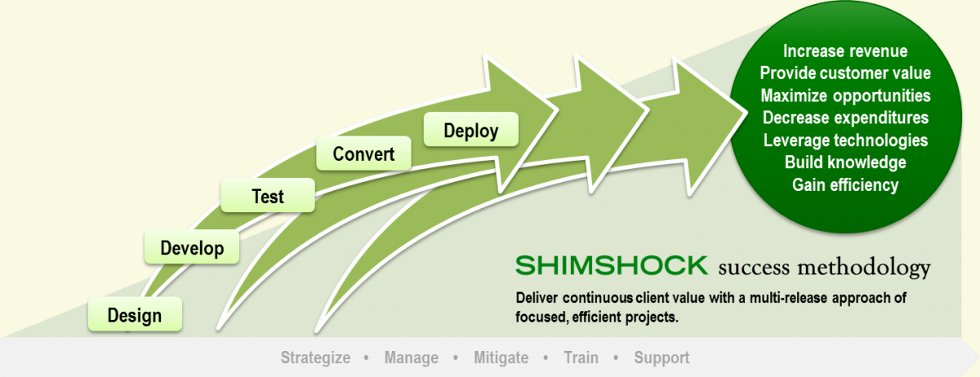 Shimshock Group Success Methodology