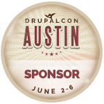 DrupalCon Official Sponsor - Shimshock Group