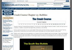 Crash Course Videos